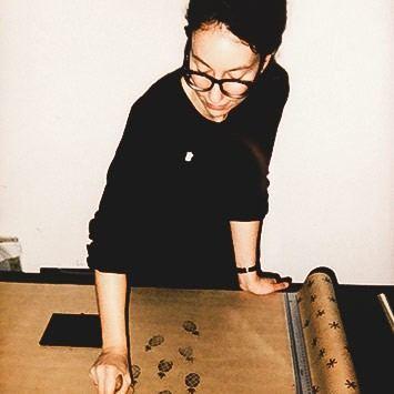 Nina Egli bei Matabooks