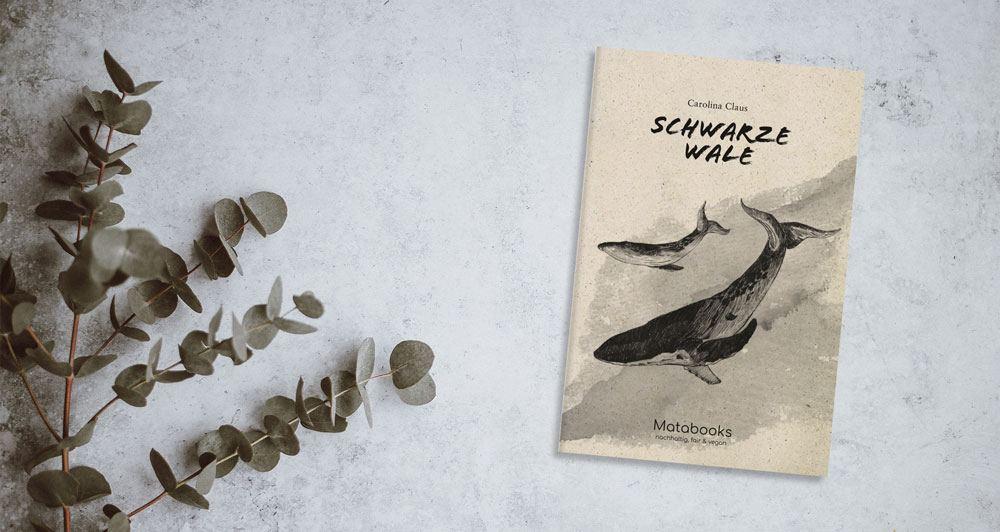 Roman von Matabooks Schwarze Waale